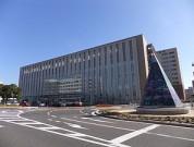 広島大学(病)診療棟新営工事