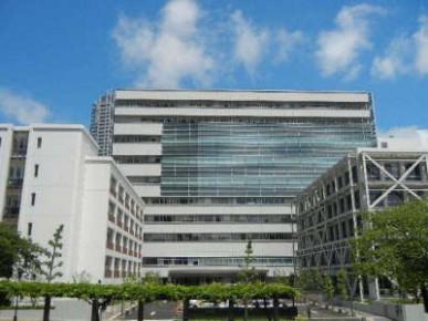 千葉裁判所合同庁舎新館建築工事